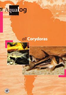 Aqualog All Corydoras