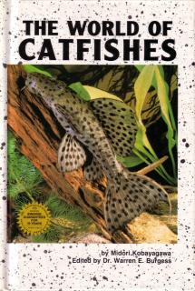 The World of Catfishes