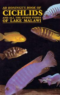 Cichlids and all other fishes of Lake Malawi
