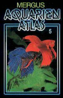 Aquarien Atlas, Vol. 5