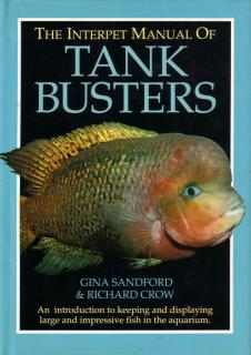 The Interpet Manual Of Tank Busters
