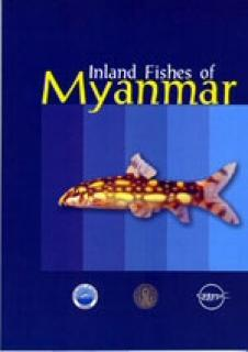 Inland Fishes of Myanmar
