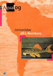 Aqualog Loricariidae, All L-Numbers