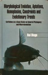 Morphological evolution, aptations,homoplasies,constraints&evolutionary trends