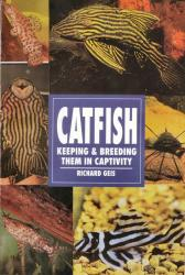 Catfish, Keeping And Breeding Them In Captivity