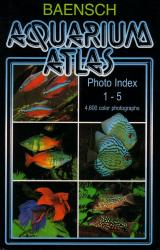 Aquarium Atlas, Photo Index 1-5