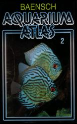 Aquarium Atlas, Vol. 2