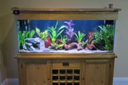 Aqua-Oak 330 Litres