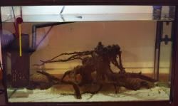 60ltr breeding tank